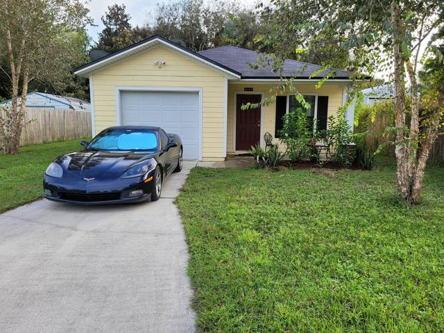 1346 Ferris St, Jacksonville, FL 32233 (MLS #1076715) :: The Newcomer Group