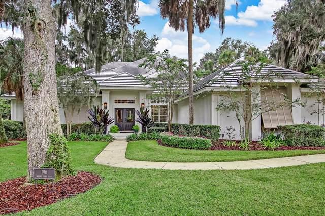 196 Twelve Oaks Ln, Ponte Vedra Beach, FL 32082 (MLS #1076728) :: 97Park