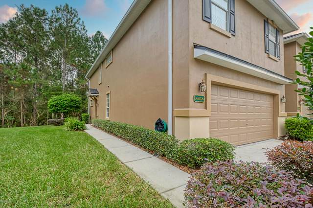 3640 Creswick Cir A, Orange Park, FL 32065 (MLS #1076732) :: The Volen Group, Keller Williams Luxury International