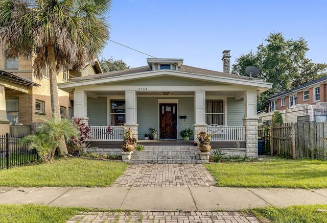 2154 Post St, Jacksonville, FL 32204 (MLS #1076751) :: EXIT Real Estate Gallery