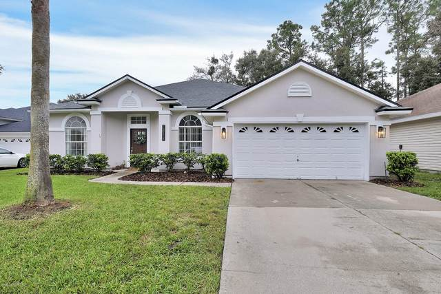 13978 Spoonbill St N, Jacksonville, FL 32224 (MLS #1076754) :: The Perfect Place Team