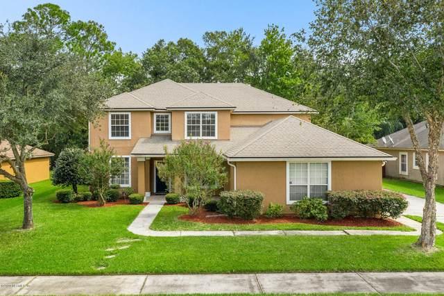 11109 Monarch Landing Dr, Jacksonville, FL 32257 (MLS #1076765) :: Oceanic Properties