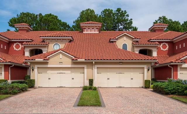 3695 Casitas Dr, Jacksonville, FL 32224 (MLS #1076766) :: The Volen Group, Keller Williams Luxury International