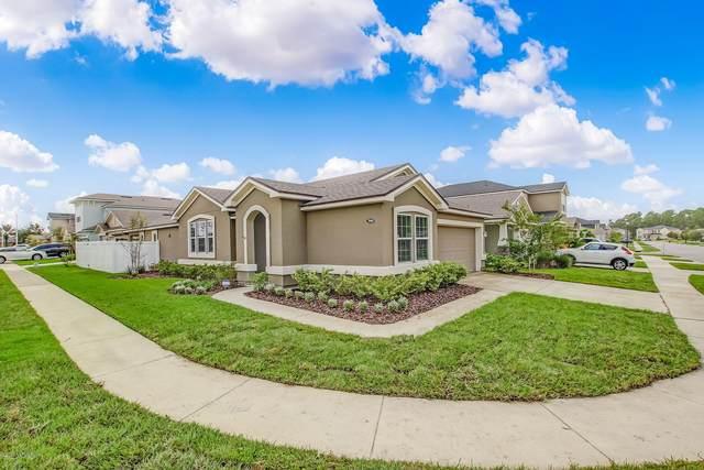 7006 Bartram Cove Pkwy, Jacksonville, FL 32258 (MLS #1076768) :: 97Park