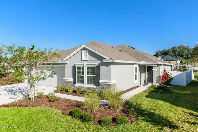 364 Heritage Oaks Dr, St Johns, FL 32259 (MLS #1076772) :: Keller Williams Realty Atlantic Partners St. Augustine