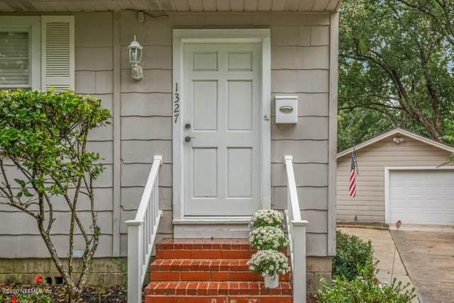 1327 Azalea Dr, Jacksonville, FL 32205 (MLS #1076800) :: EXIT Real Estate Gallery