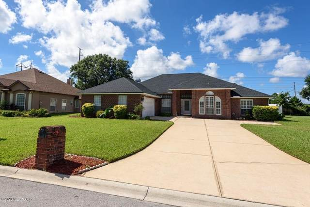 2316 Foxhaven Dr W, Jacksonville, FL 32224 (MLS #1076812) :: Berkshire Hathaway HomeServices Chaplin Williams Realty