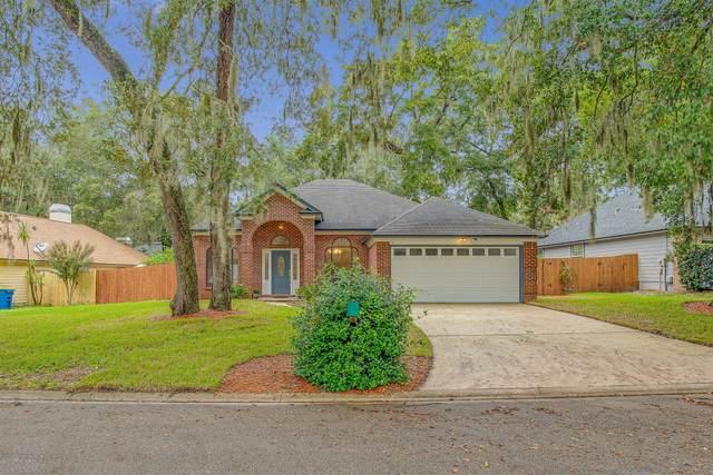 10911 Houndwell Way, Jacksonville, FL 32225 (MLS #1076814) :: Engel & Völkers Jacksonville