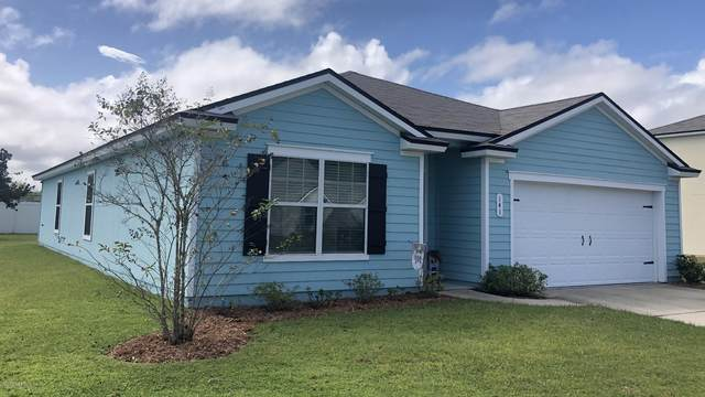 141 Sweet Mango Trl, St Augustine, FL 32086 (MLS #1076818) :: Homes By Sam & Tanya