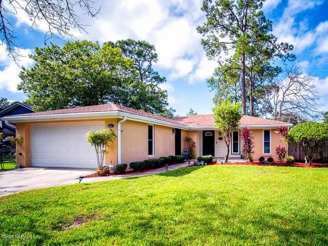 3331 Laurel Grove S, Jacksonville, FL 32223 (MLS #1076830) :: Engel & Völkers Jacksonville