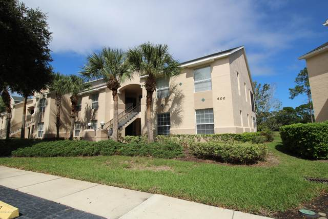 600 Augusta Cir, St Augustine, FL 32086 (MLS #1076839) :: MavRealty