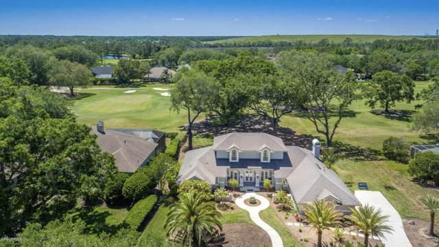 684 Queens Harbor Blvd, Jacksonville, FL 32225 (MLS #1076843) :: Memory Hopkins Real Estate