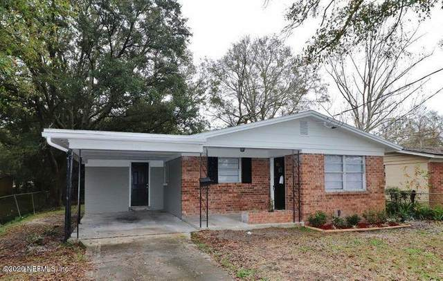 2515 Melson Ave, Jacksonville, FL 32254 (MLS #1076849) :: The DJ & Lindsey Team