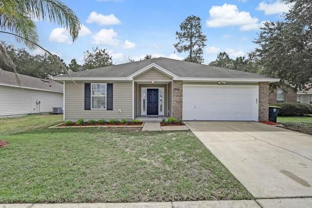 11166 Peerless Ln, Jacksonville, FL 32246 (MLS #1076850) :: Oceanic Properties