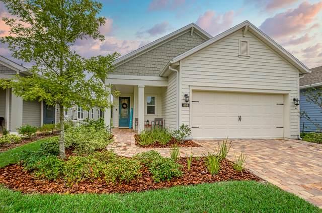 404 Sweet Oak Way, St Augustine, FL 32095 (MLS #1076853) :: Engel & Völkers Jacksonville