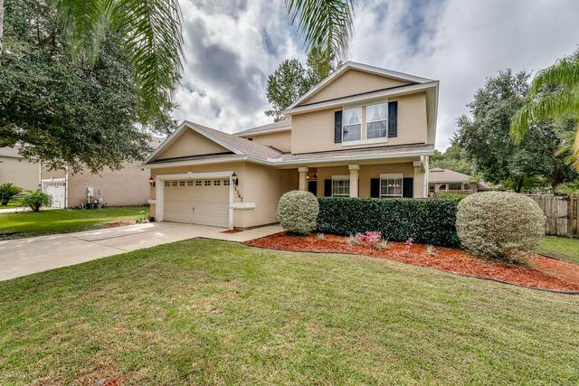 1347 N Kyle Way, Jacksonville, FL 32259 (MLS #1076859) :: Military Realty