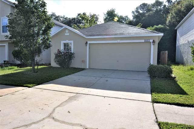 6665 Gentle Oaks Dr E, Jacksonville, FL 32244 (MLS #1076862) :: Berkshire Hathaway HomeServices Chaplin Williams Realty