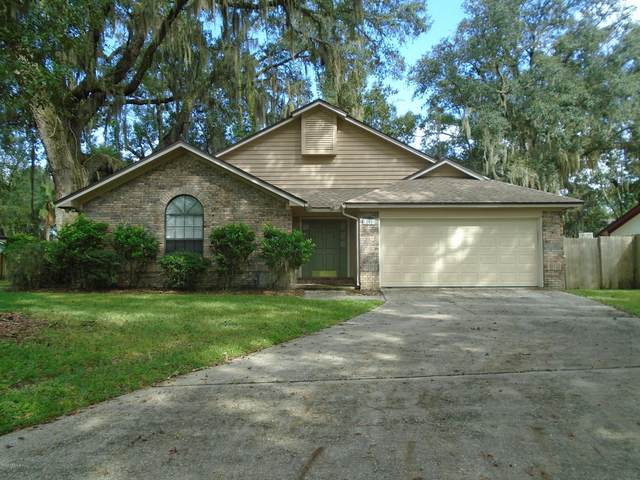 12511 Gentle Knoll Dr E, Jacksonville, FL 32258 (MLS #1076865) :: Keller Williams Realty Atlantic Partners St. Augustine