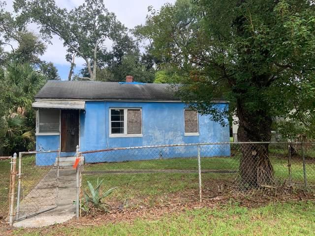 1629 E 12TH St, Jacksonville, FL 32206 (MLS #1076907) :: Engel & Völkers Jacksonville