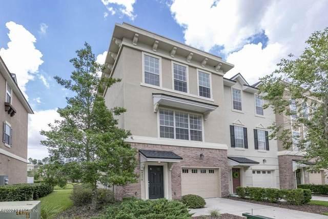 4478 Capital Dome Dr, Jacksonville, FL 32246 (MLS #1076914) :: Bridge City Real Estate Co.