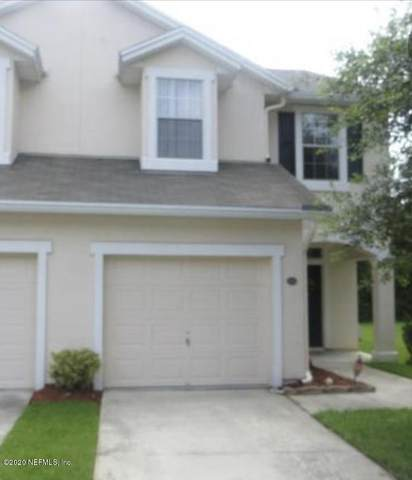 5260 Collins Rd #206, Jacksonville, FL 32244 (MLS #1076929) :: 97Park