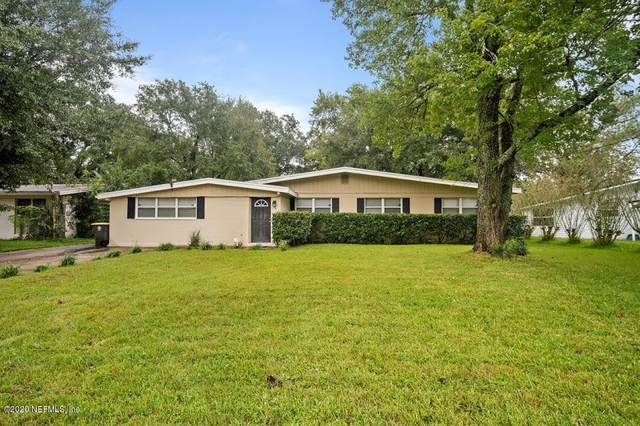 4045 Rodby Dr, Jacksonville, FL 32210 (MLS #1076933) :: Oceanic Properties