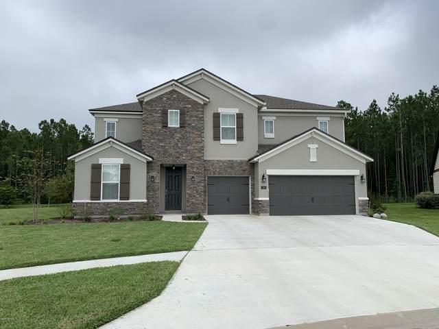 194 Catesby Ln, St Augustine, FL 32095 (MLS #1076938) :: Engel & Völkers Jacksonville