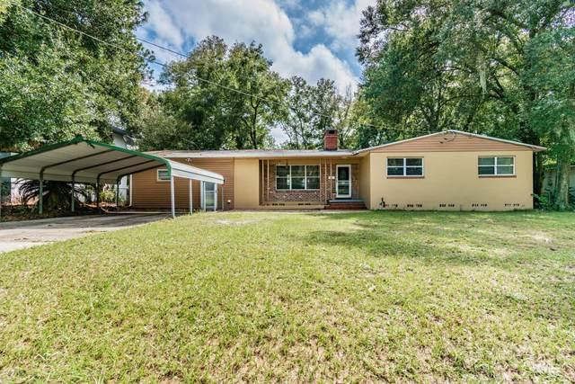 5444 Matanzas Way, Jacksonville, FL 32211 (MLS #1076946) :: EXIT Real Estate Gallery