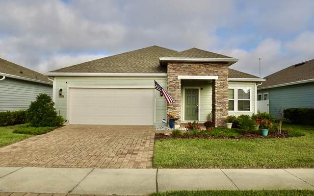 1438 Kendall Dr, Jacksonville, FL 32211 (MLS #1076951) :: The Hanley Home Team