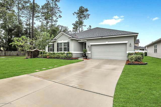 2994 Mccrone Way, Jacksonville, FL 32216 (MLS #1076960) :: The Impact Group with Momentum Realty