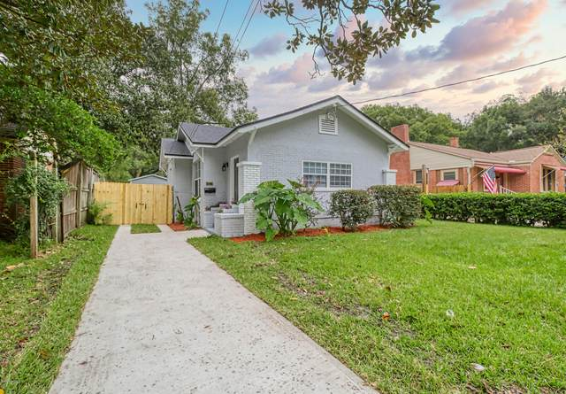 4629 College St, Jacksonville, FL 32205 (MLS #1076961) :: Ponte Vedra Club Realty