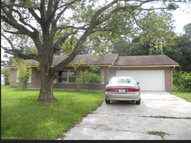 4606 Praver Dr, Jacksonville, FL 32217 (MLS #1076971) :: 97Park