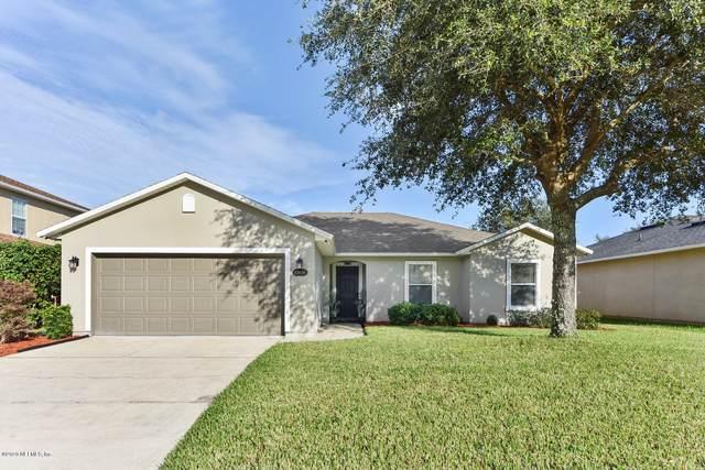 12635 Pine Marsh Way, Jacksonville, FL 32226 (MLS #1077001) :: The Hanley Home Team
