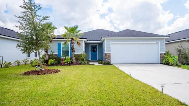9868 Soldier Ct, Jacksonville, FL 32221 (MLS #1077005) :: Oceanic Properties