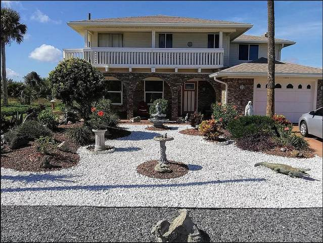 1935 N Central Ave, Flagler Beach, FL 32136 (MLS #1077006) :: The Hanley Home Team