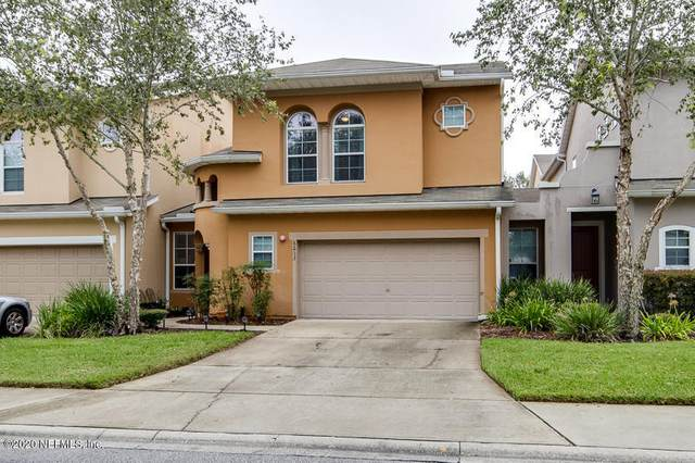 6213 Eclipse Cir, Jacksonville, FL 32258 (MLS #1077009) :: The Impact Group with Momentum Realty