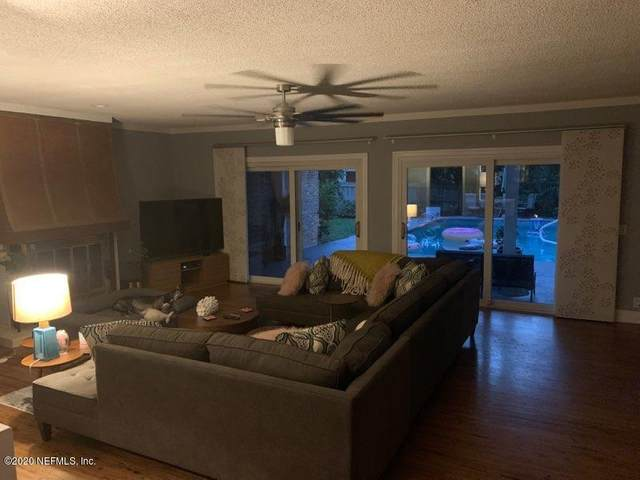 4042 Harbour Cove Dr, Jacksonville, FL 32225 (MLS #1077015) :: Keller Williams Realty Atlantic Partners St. Augustine