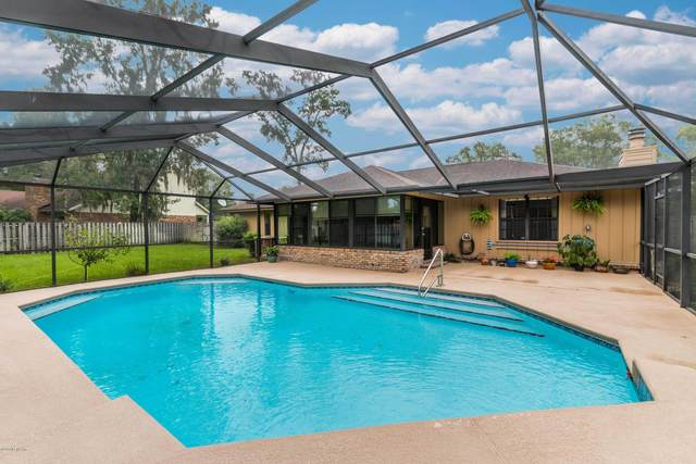 718 Chathal Dr, Orange Park, FL 32073 (MLS #1077038) :: Engel & Völkers Jacksonville