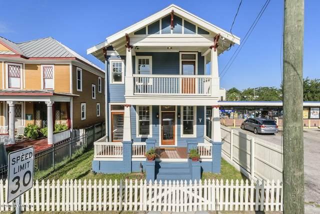 1744 N Laura St, Jacksonville, FL 32206 (MLS #1077046) :: Homes By Sam & Tanya
