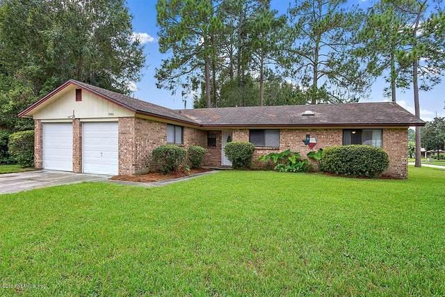 9904 Sage Tree Ct, Jacksonville, FL 32257 (MLS #1077050) :: 97Park