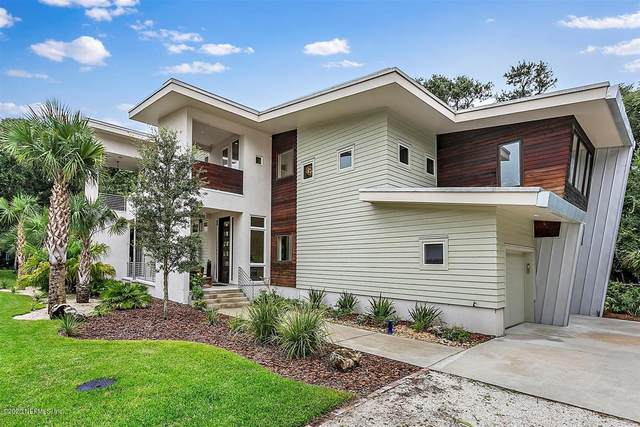 2446 Seminole Rd, Atlantic Beach, FL 32233 (MLS #1077055) :: The Volen Group, Keller Williams Luxury International