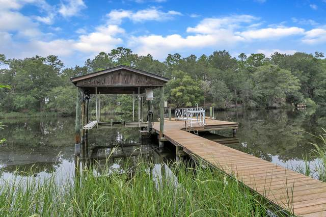 14081 Pine Island Dr, Jacksonville, FL 32224 (MLS #1077059) :: Bridge City Real Estate Co.