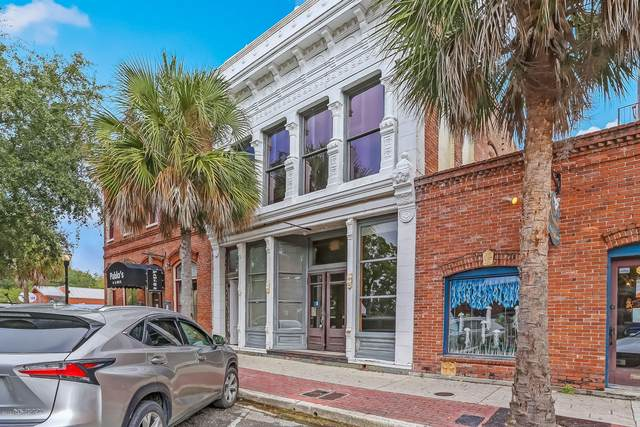 10 N 2ND St, Fernandina Beach, FL 32034 (MLS #1077069) :: The Volen Group, Keller Williams Luxury International