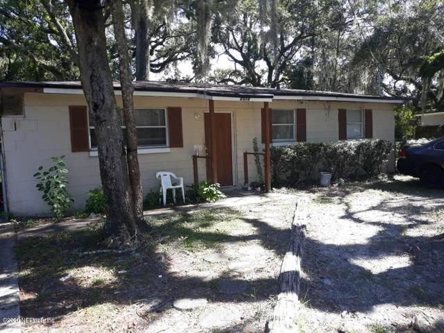 2519 March Hare Ln, Jacksonville, FL 32210 (MLS #1077072) :: Keller Williams Realty Atlantic Partners St. Augustine