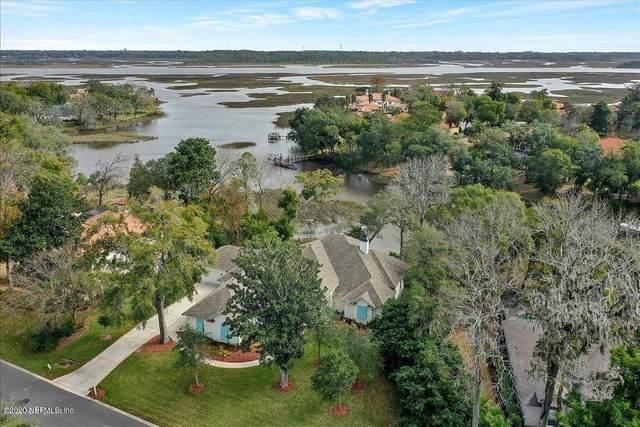 817 Shipwatch Dr E, Jacksonville, FL 32225 (MLS #1077074) :: Memory Hopkins Real Estate