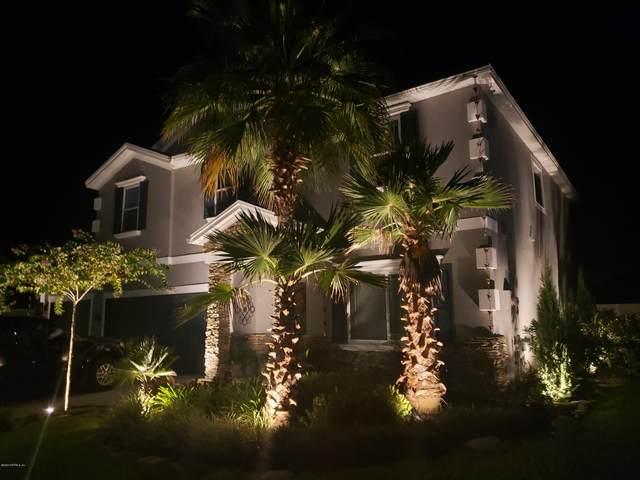 16377 Tisons Bluff Rd, Jacksonville, FL 32218 (MLS #1077090) :: Ponte Vedra Club Realty