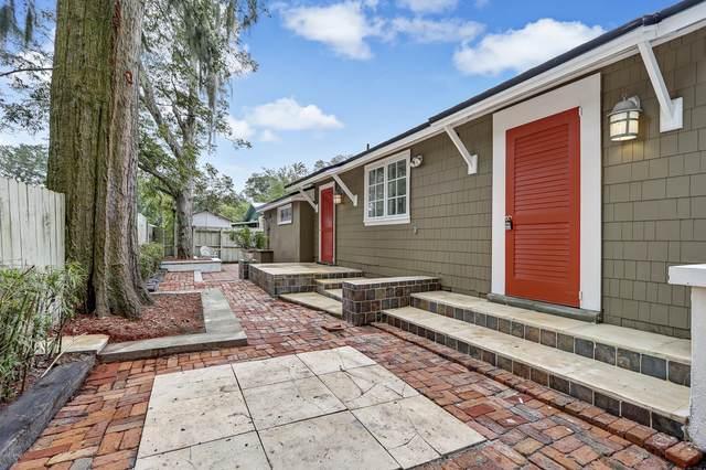5519 Carrin Ln, Jacksonville, FL 32207 (MLS #1077092) :: Ponte Vedra Club Realty