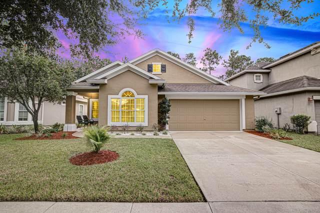 5948 Wind Cave Ln, Jacksonville, FL 32258 (MLS #1077093) :: Ponte Vedra Club Realty