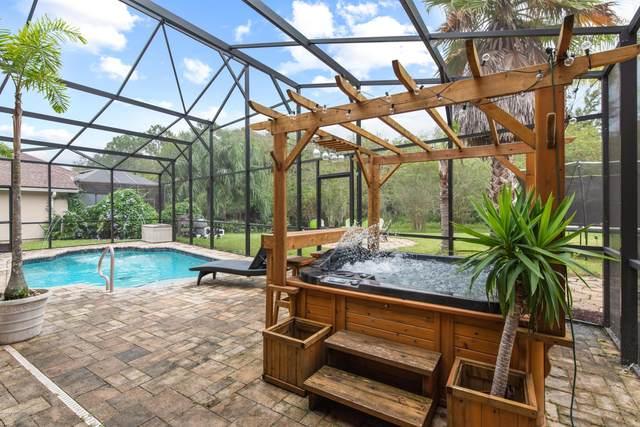 2824 S Portofino Rd, St Augustine, FL 32092 (MLS #1077094) :: The Hanley Home Team