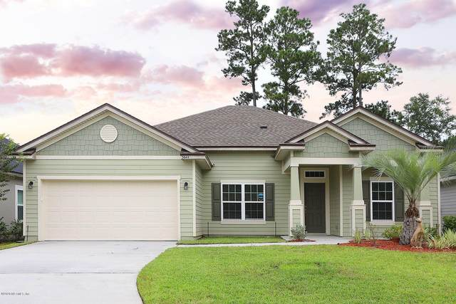 5049 Redford Manor Dr, Jacksonville, FL 32258 (MLS #1077095) :: The Impact Group with Momentum Realty